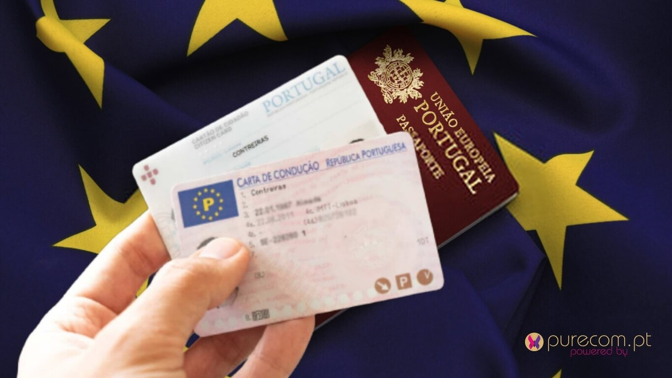 Presidenciais 2021: Cidadãos podem votar com o Cartão de Cidadão caducado